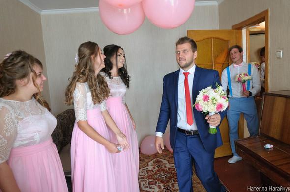 Юля и Паша - фото №7