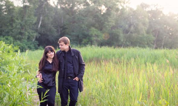 Love Story Звинка и Павел - фото №21