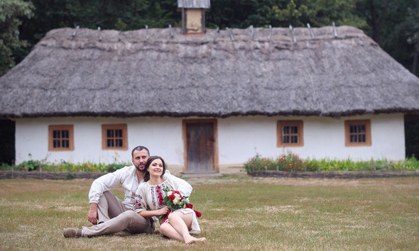 Ника и Дмитрий - фото №36