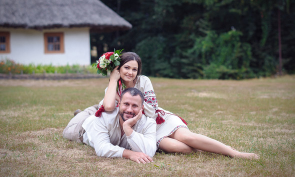 Ника и Дмитрий - фото №37