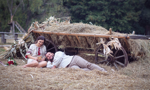 Ника и Дмитрий - фото №60