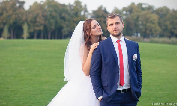 Юля и Паша - фото №20
