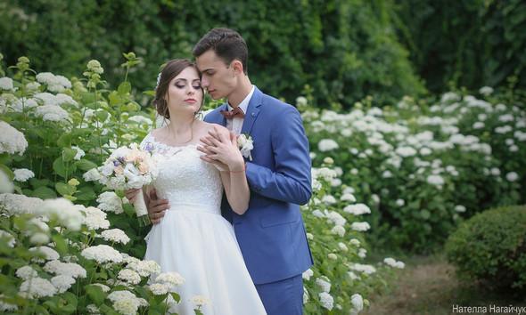 Регина и Игорь - фото №11