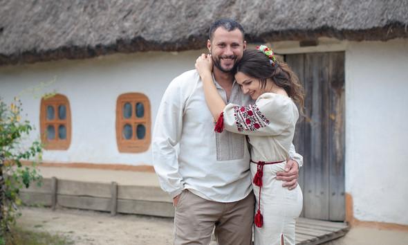Ника и Дмитрий - фото №9