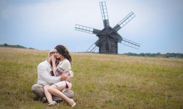 Ника и Дмитрий - фото №47