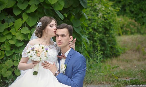 Регина и Игорь - фото №31