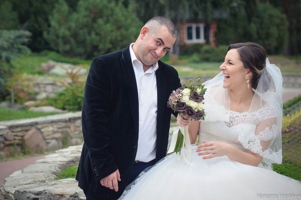 Настя и Женя - фото №17