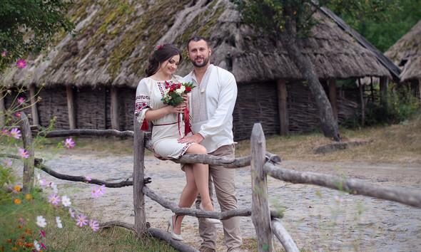 Ника и Дмитрий - фото №10