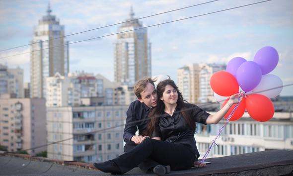 Love Story Звинка и Павел - фото №33