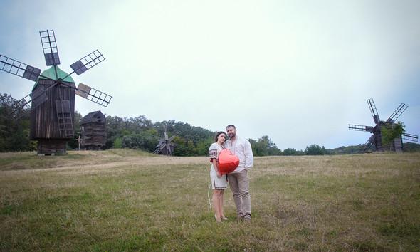 Ника и Дмитрий - фото №50
