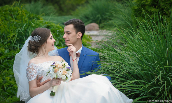 Регина и Игорь - фото №43