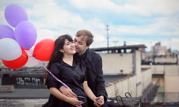 Love Story Звинка и Павел - фото №53