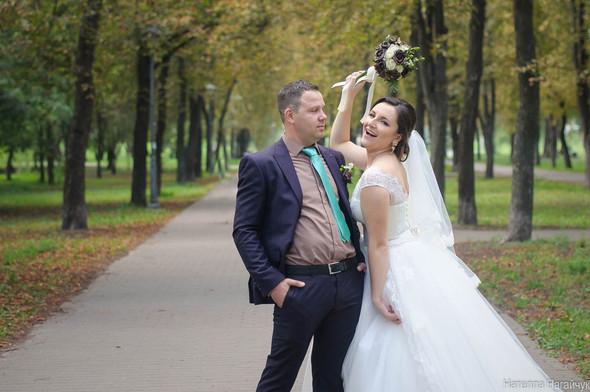 Настя и Женя - фото №25