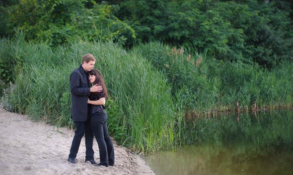 Love Story Звинка и Павел - фото №27