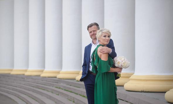 Эльмира и Владимир - фото №21