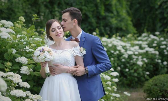 Регина и Игорь - фото №13