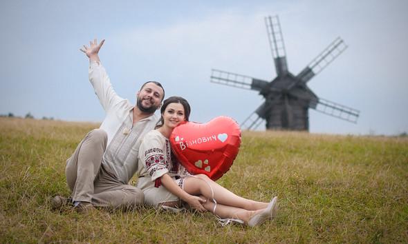 Ника и Дмитрий - фото №43