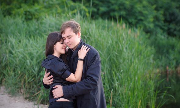 Love Story Звинка и Павел - фото №30