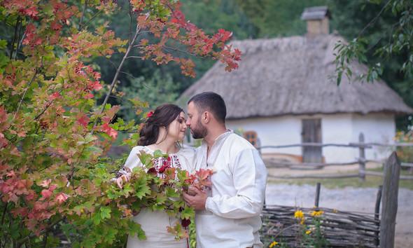 Ника и Дмитрий - фото №17
