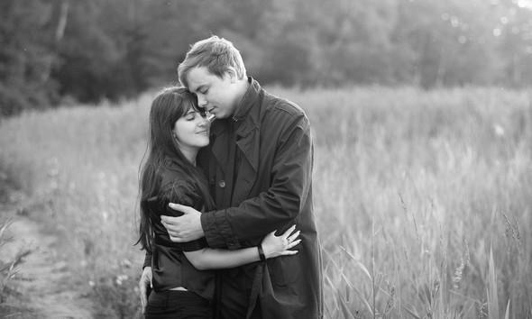 Love Story Звинка и Павел - фото №13