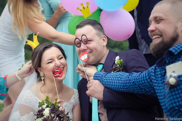 Настя и Женя - фото №10