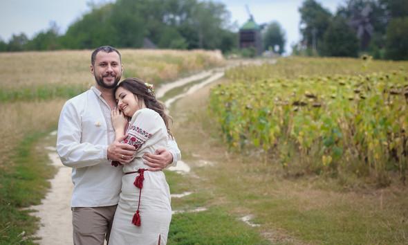 Ника и Дмитрий - фото №1