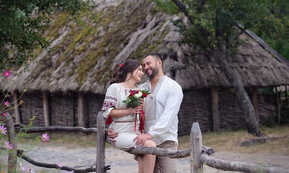 Ника и Дмитрий - фото №11