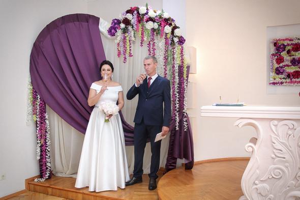 Эльмира и Владимир - фото №11