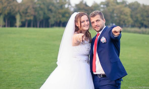 Юля и Паша - фото №18