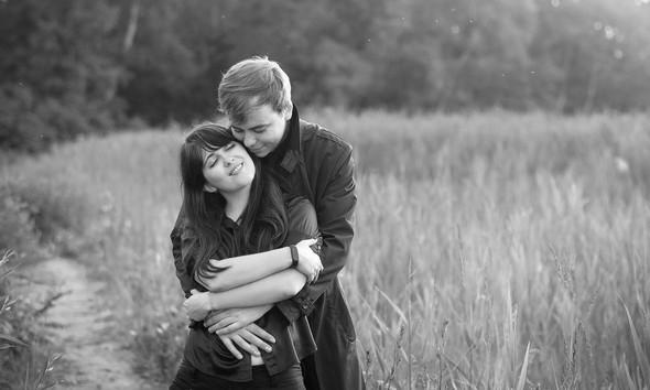 Love Story Звинка и Павел - фото №1