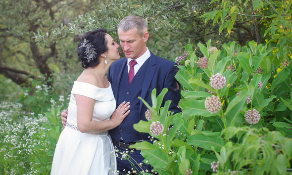 Эльмира и Владимир - фото №49