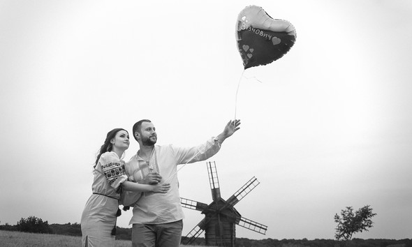 Ника и Дмитрий - фото №51