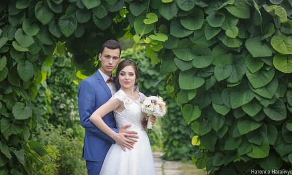 Регина и Игорь - фото №20