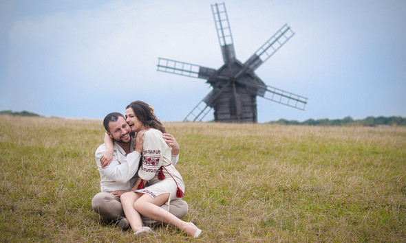 Ника и Дмитрий - фото №48