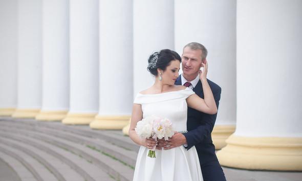 Эльмира и Владимир - фото №12