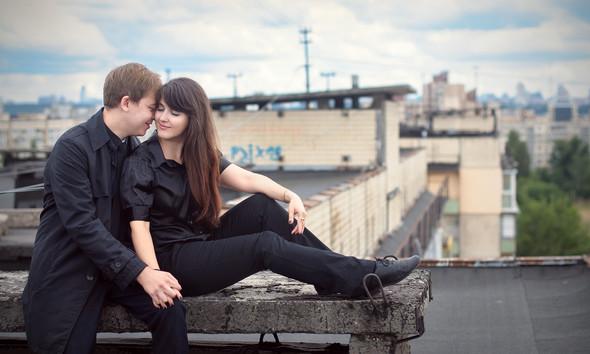 Love Story Звинка и Павел - фото №68