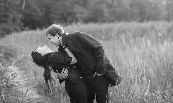Love Story Звинка и Павел - фото №18