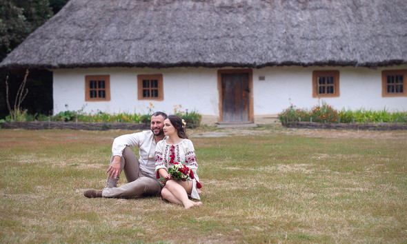 Ника и Дмитрий - фото №35