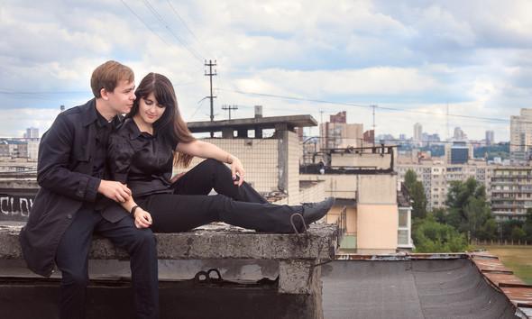 Love Story Звинка и Павел - фото №59