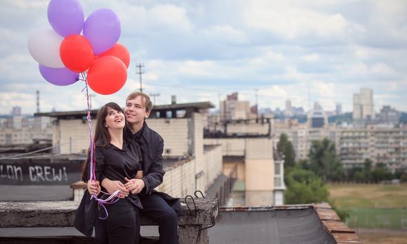 Love Story Звинка и Павел - фото №55