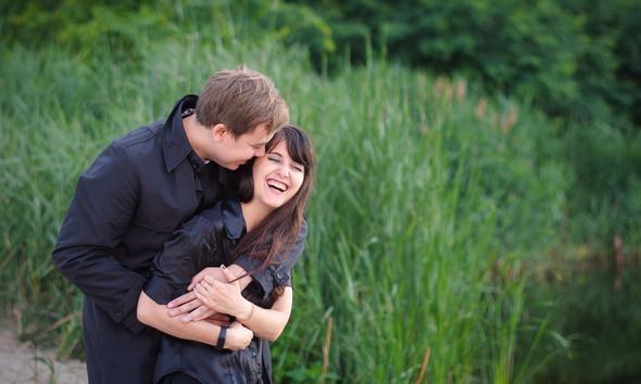 Love Story Звинка и Павел - фото №29