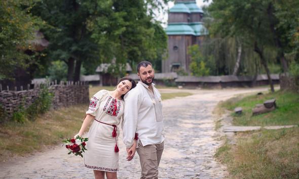 Ника и Дмитрий - фото №34