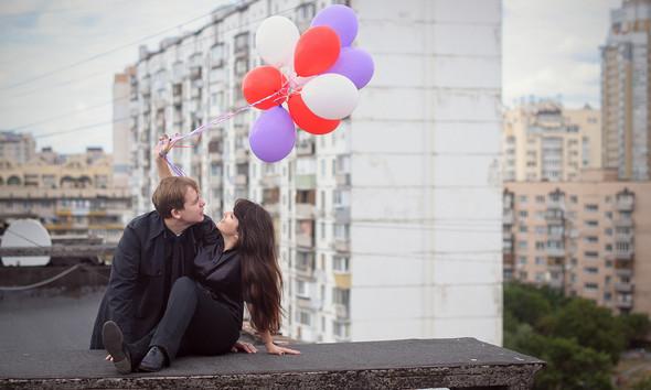 Love Story Звинка и Павел - фото №51