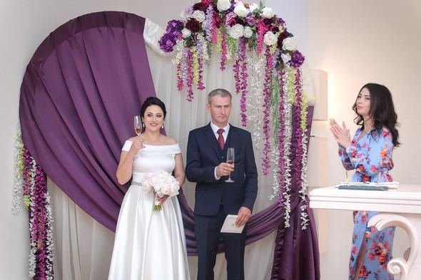 Эльмира и Владимир - фото №10