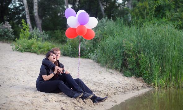Love Story Звинка и Павел - фото №23