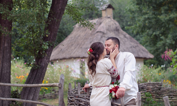 Ника и Дмитрий - фото №29
