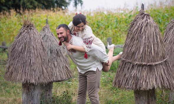 Ника и Дмитрий - фото №20