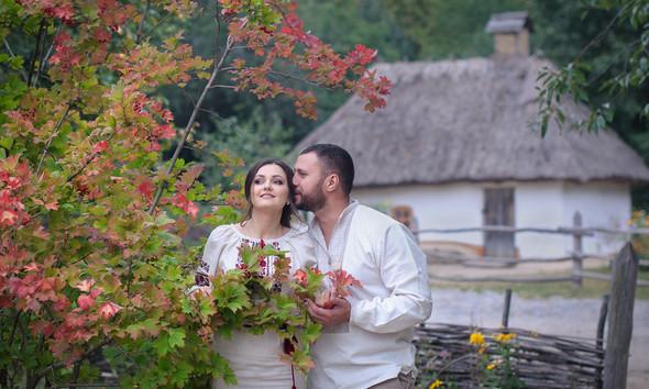 Ника и Дмитрий - фото №15