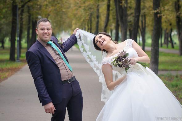 Настя и Женя - фото №27