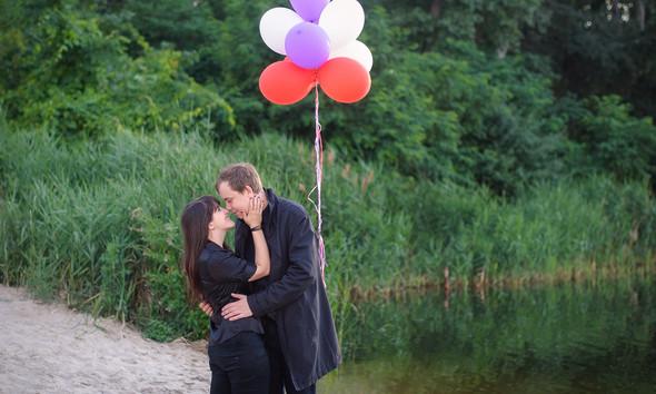 Love Story Звинка и Павел - фото №31